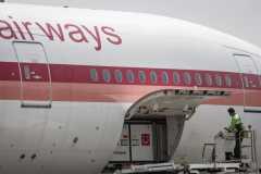 Garuda Indonesia luncurkan promo harga tes COVID